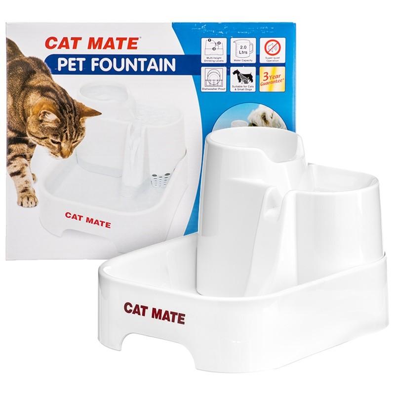 fontaine cat mate