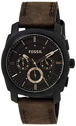 fossil amazon