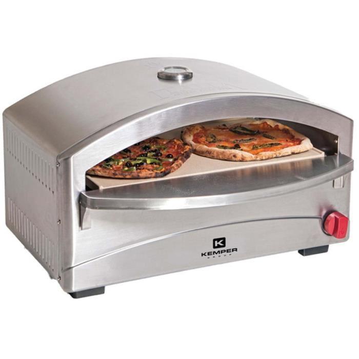 four pizza gaz pas cher
