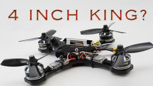 fpv 4 drone