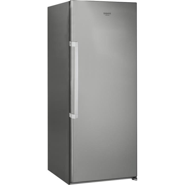 frigo 1 porte gris