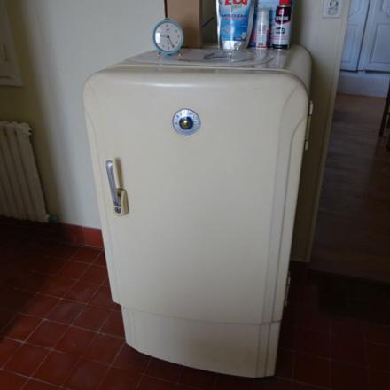 frigo année 50