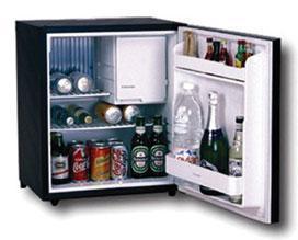 frigo bar silencieux