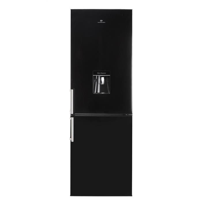 frigo noir pas cher
