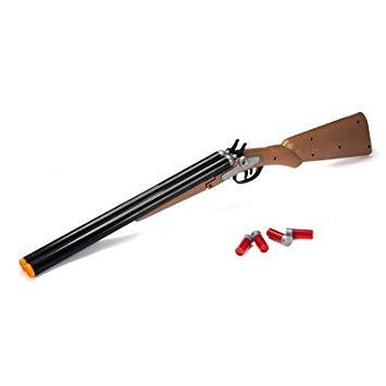 fusil de chasse amazon