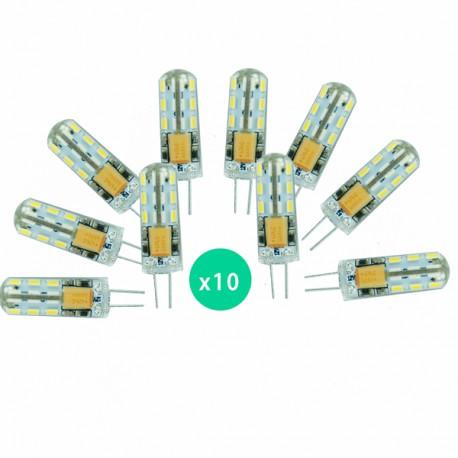 g4 led ampoule