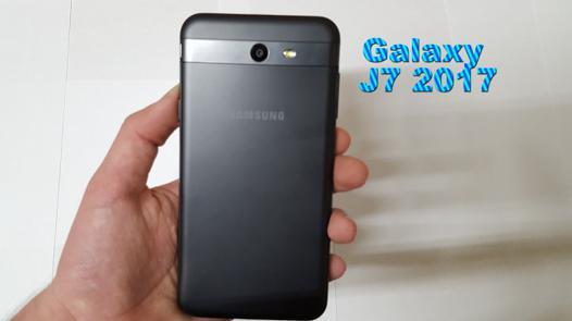 galaxy j7 2017 test