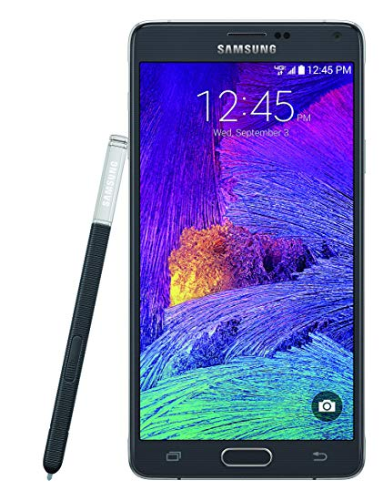 galaxy note 4 pas cher amazon
