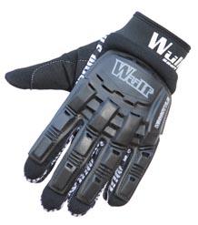 gants moto enduro