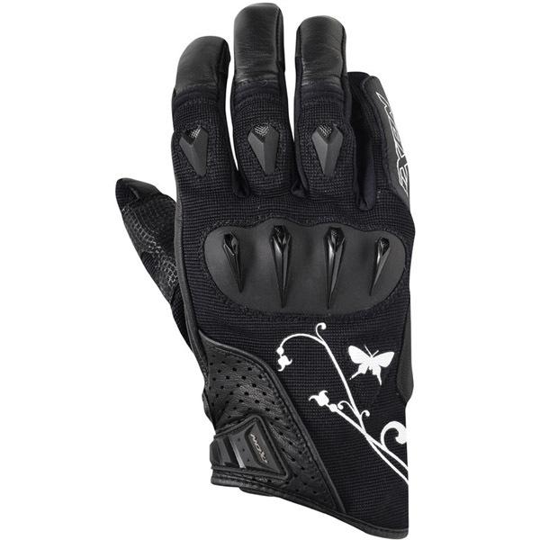 gants moto femme été