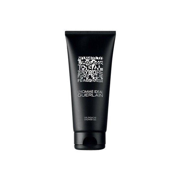 gel douche l homme ideal