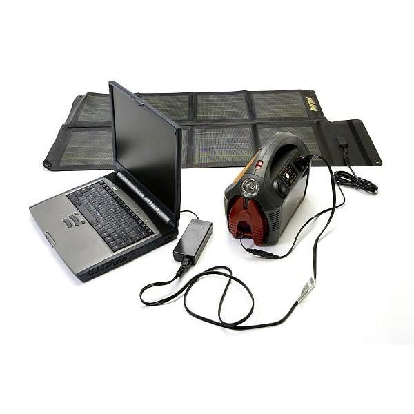 generateur solaire portatif