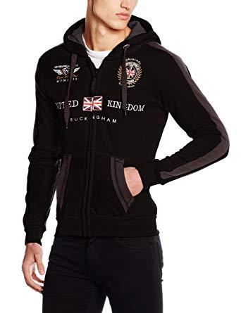 geographical norway hoodie