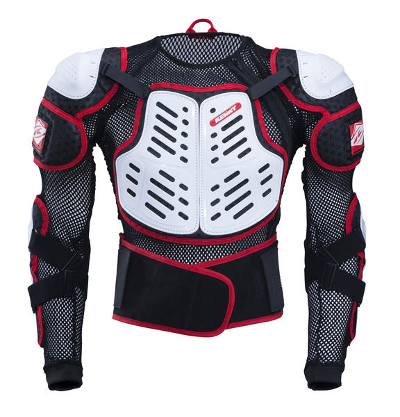 gilet protection moto cross