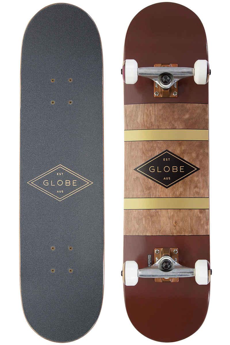 globe diablo