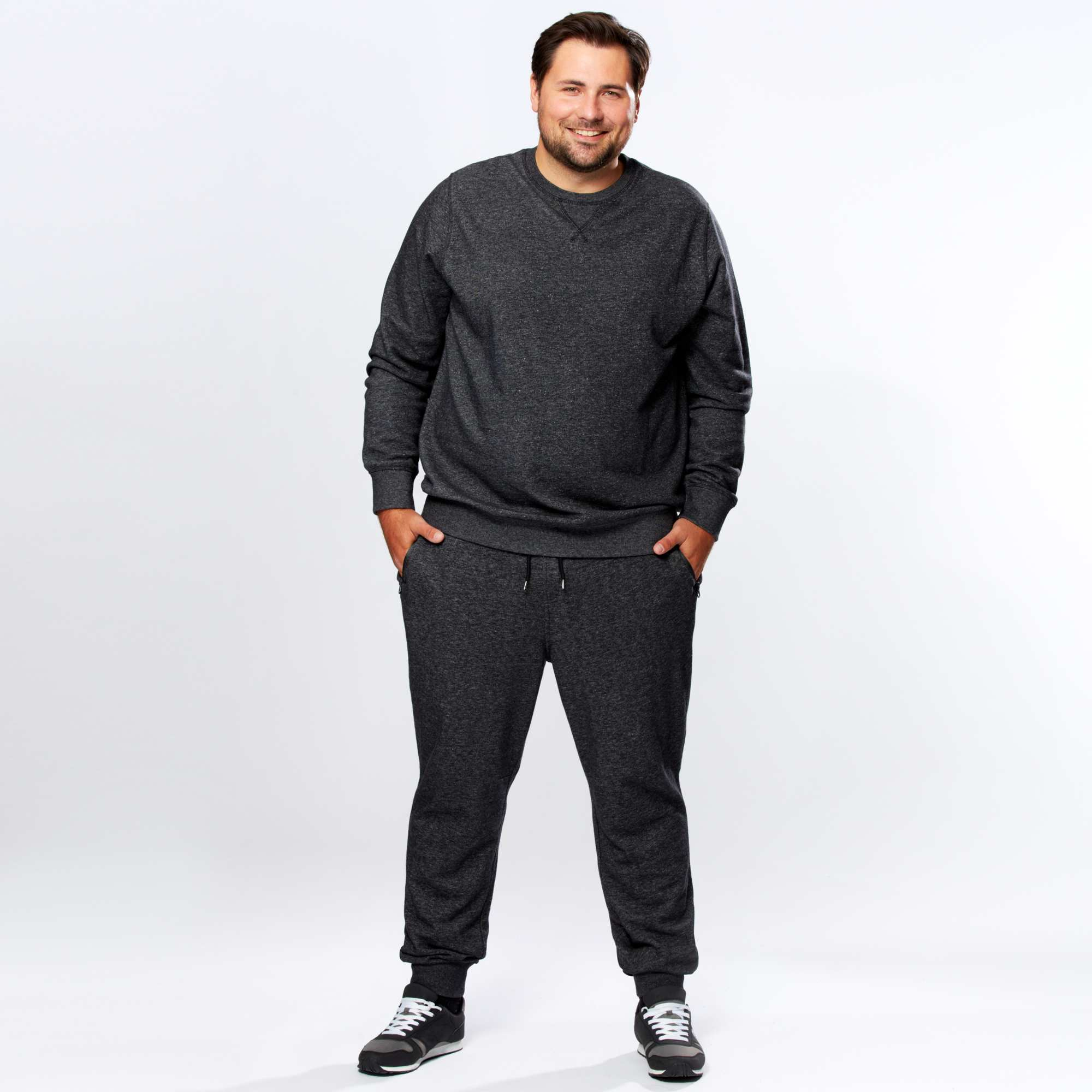 grande taille homme