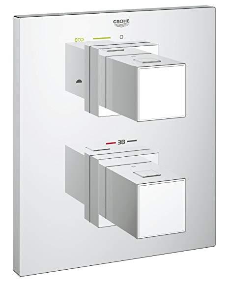 grohtherm cube