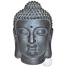 grosse tete de bouddha