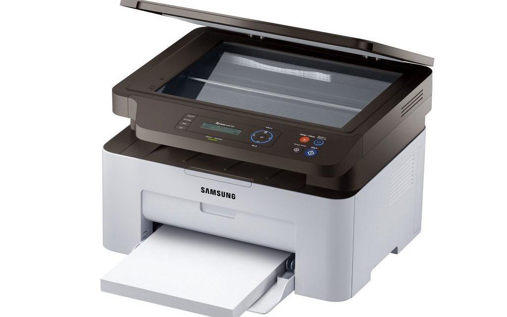guide  imprimante laser multifonction