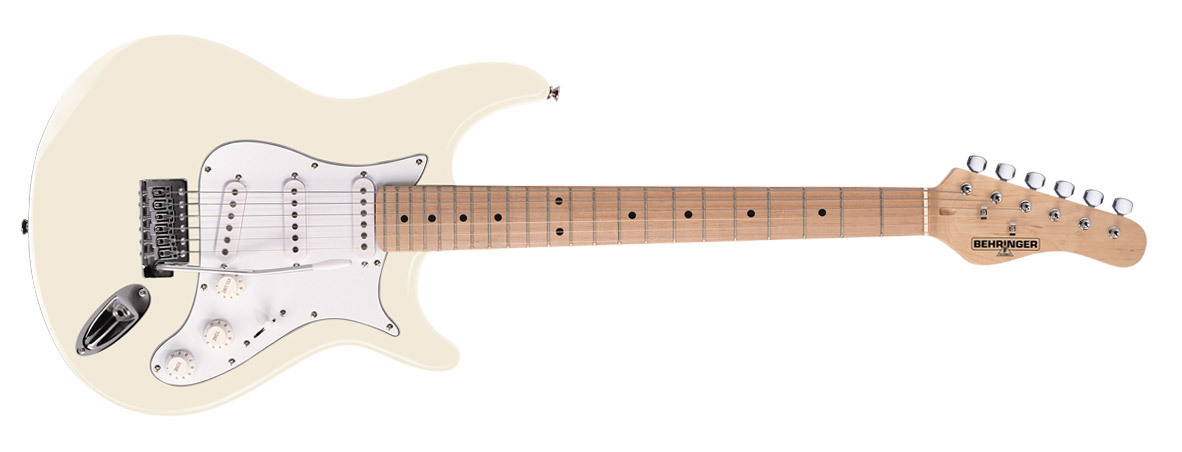 guitare behringer