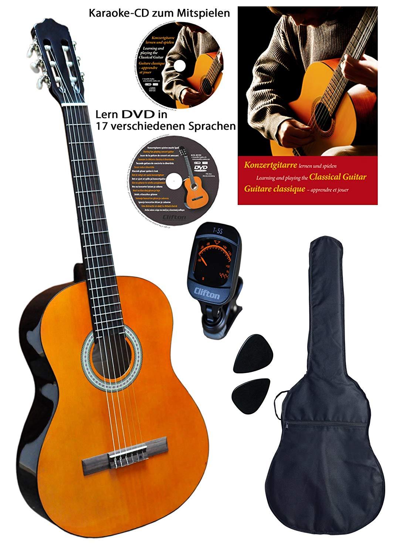 guitare clifton