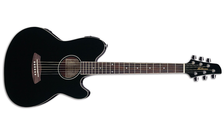 guitare folk electro acoustique ibanez