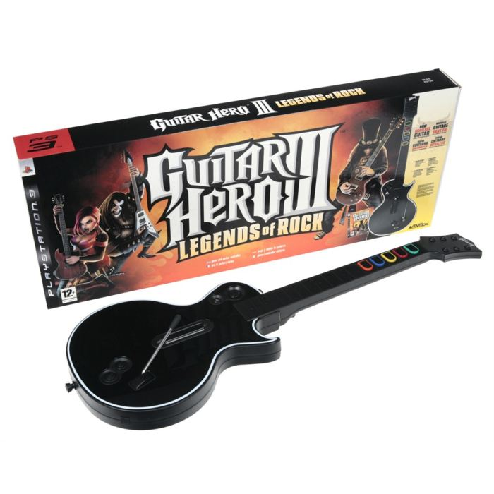 guitare ps3