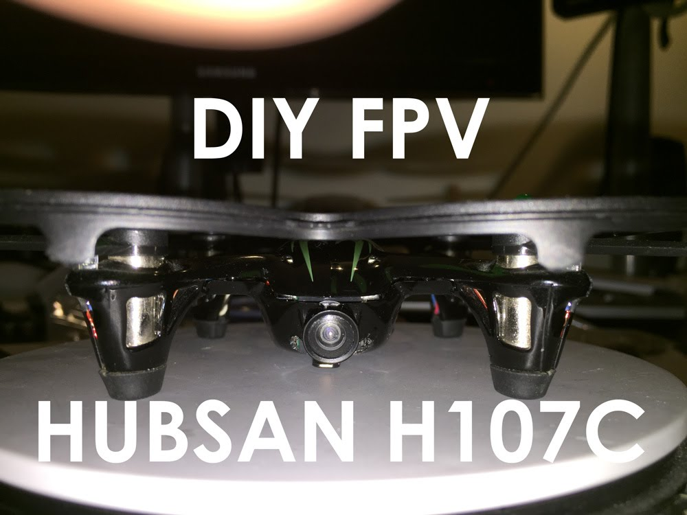 h107c fpv