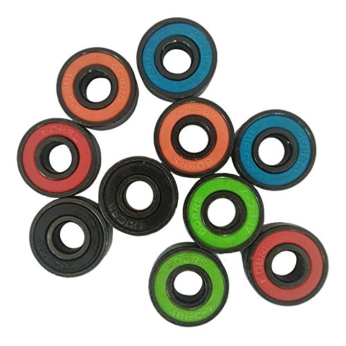 hand spinner roulement