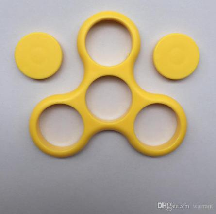 hand spinner sans roulement