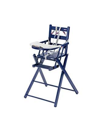 harnais de chaise haute