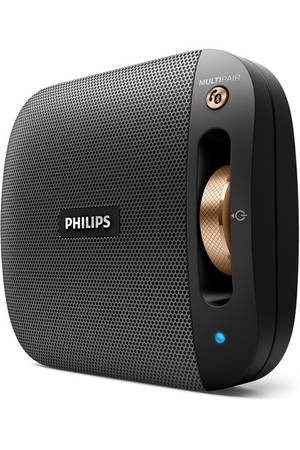 haut parleur bluetooth philips