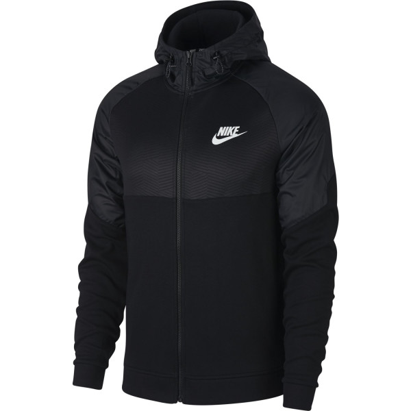 haut survetement nike