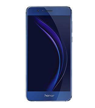 honor 8 bleu amazon