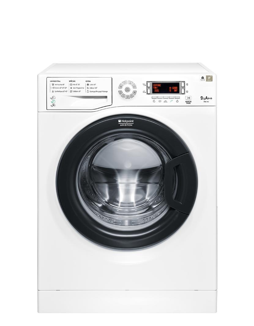 hotpoint ariston machine à laver
