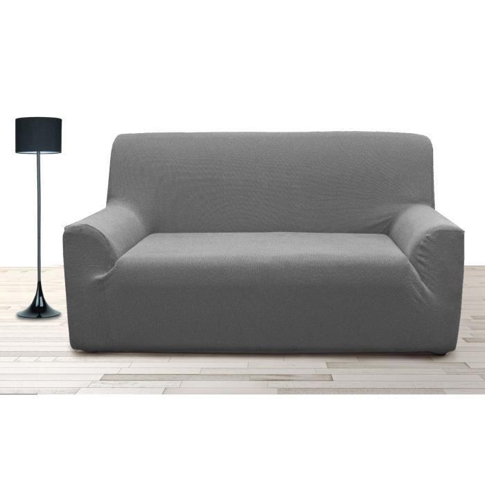 housse de canapé trois places