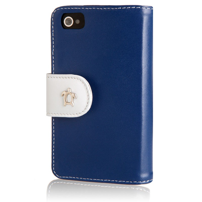 housse portefeuille iphone 4s
