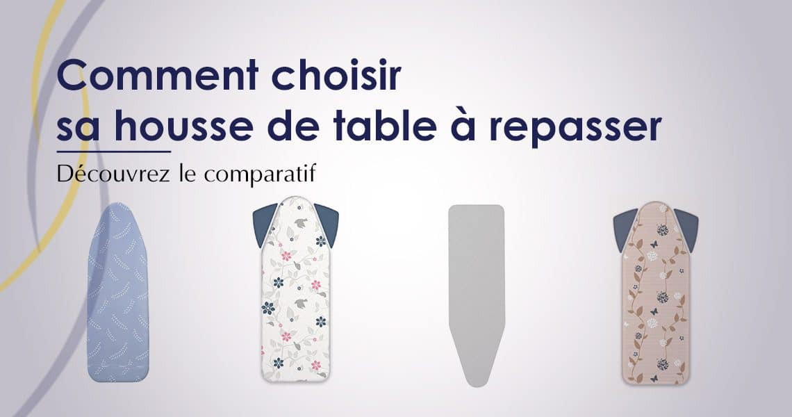 housse table à repasser grande taille