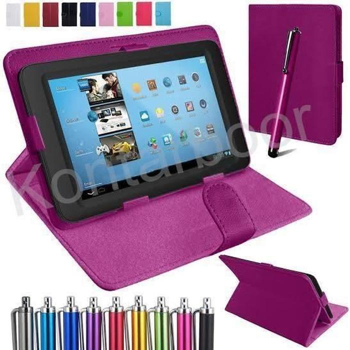 housse tablette lexibook