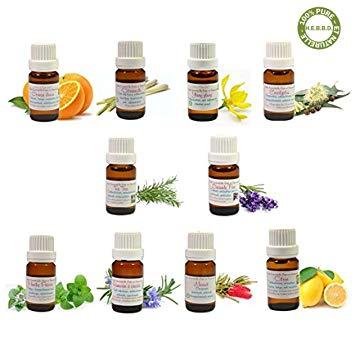 huile essentielle amazon