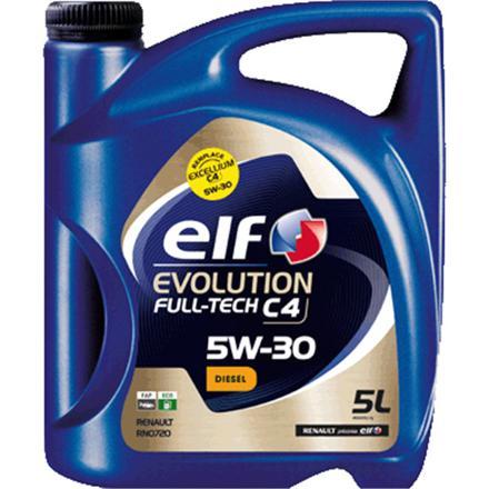 huile moteur diesel 5w30