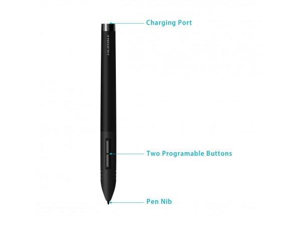 huion stylet