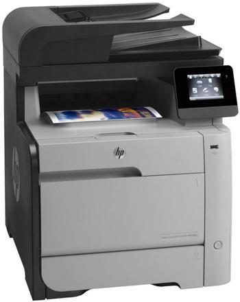 imprimante laser couleur multifonction recto verso
