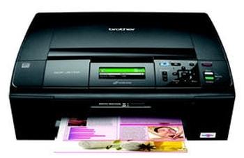 imprimante multifonction test