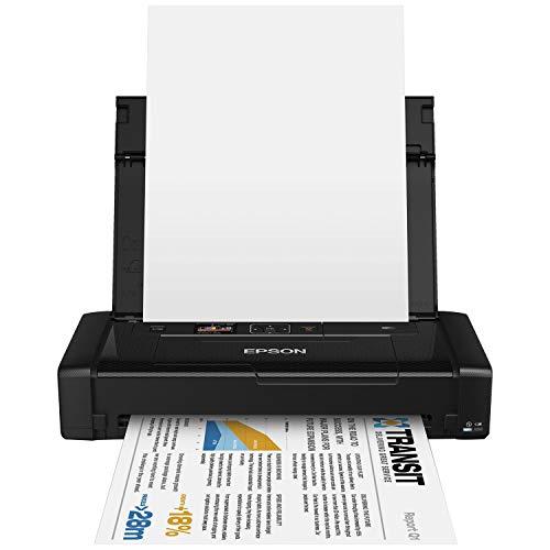 imprimante petite taille