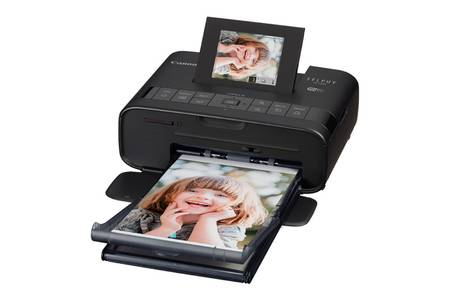 imprimante photo selphy