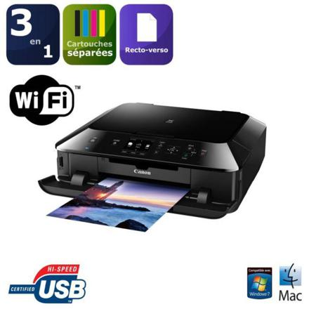 imprimante scanner wifi pas cher