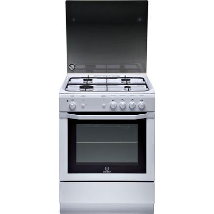 indesit cuisinière