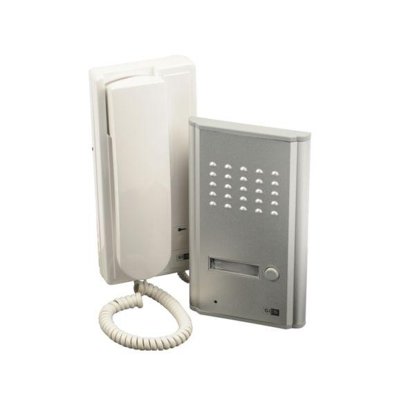 interphone audio sans fil legrand