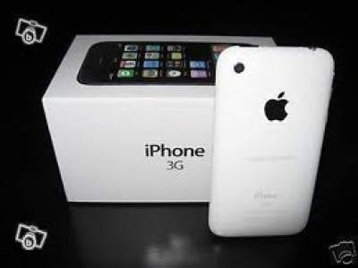 iphone 3 neuf pas cher